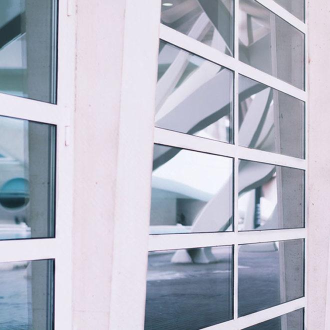 Θεσσαλονίκη προϊόντα αλουμινίου Συστήματα κουφωμάτων pvc