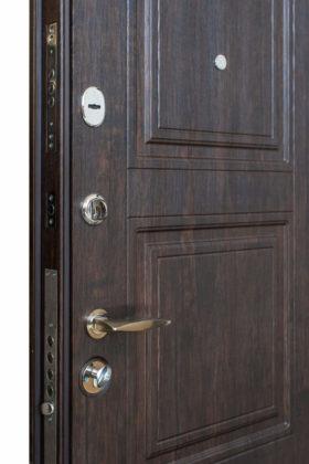 Θεσσαλονίκη Θωρακισμένες πόρτες Αφοί Πατσάλα Α.Ε.Β.Ε