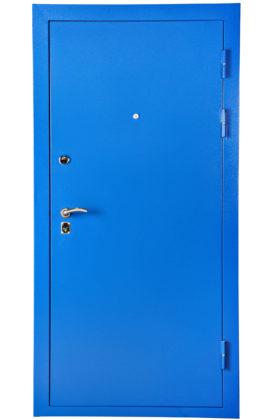 αλουμίνιο Αφοί Πατσάλας Θωρακισμένη πόρτα
