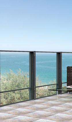 Θεσσαλονίκη εμπορία προϊόντων αλουμινίου Capri 2