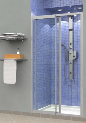 Θεσσαλονίκη εμπορία προϊόντων αλουμινίου Saturn Σύστημα καμπίνας μπάνιου