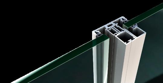 Finezza Slim παραγωγή και εμπορία προϊόντων αλουμινίου