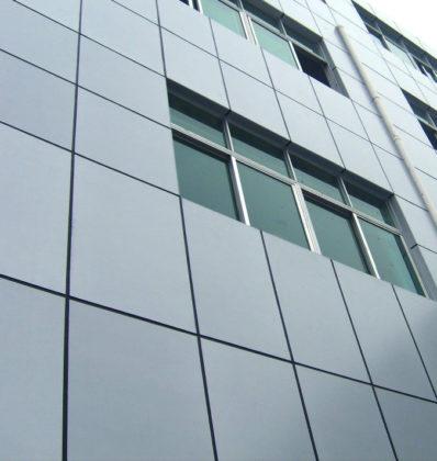 aluminium materials Πάνελ Lorenzo