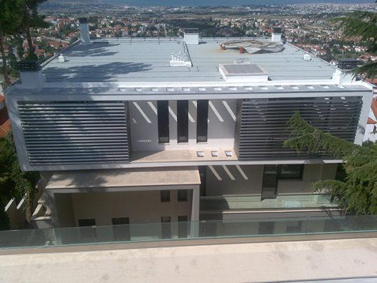 Patsalas aluminium company solar10