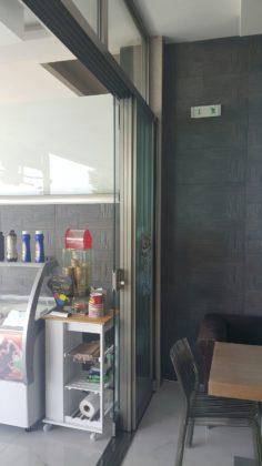 Θεσσαλονίκη εμπορία προϊόντων αλουμινίου Αφοί Πατσάλα Α.Ε.Β.Ε